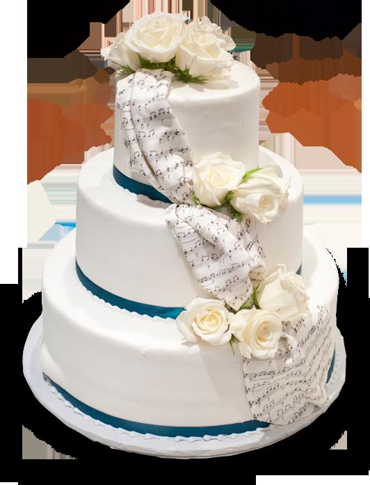 Wedding Cakes Heavenly Delight
