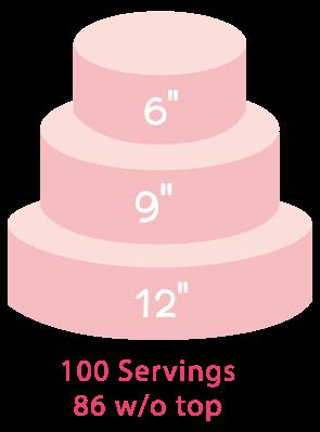 Round-Cake-86